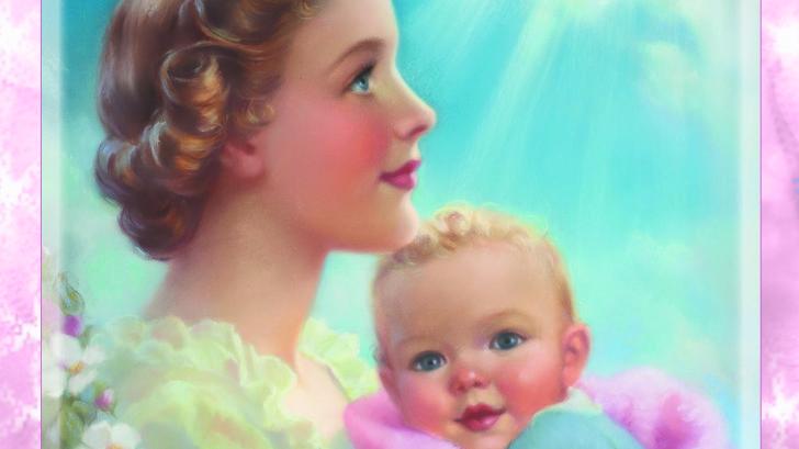 афиша день матери