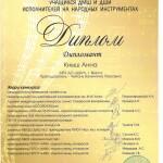 кныш анна 190